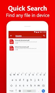 PDF Reader – Just 2 MB, Viewer, Light Weight 2020 3