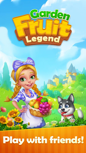 Garden Fruit Legend 6.7.5038 screenshots 5