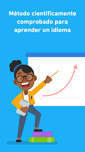 Duolingo Plus APK MOD v5.31.3 (Premium  Desbloqueado) 1