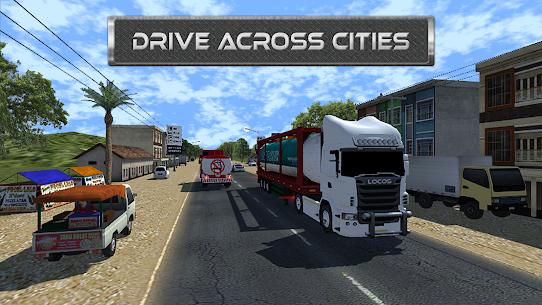 Free Mobile Truck Simulator 3