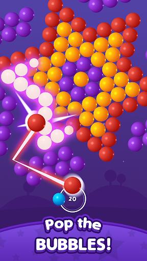 Bubble Shooter Classic  screenshots 1