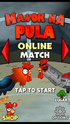 Manok Na Pula - Online screenshots 4