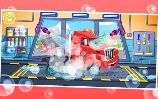 carwash: trucks screenshot 3