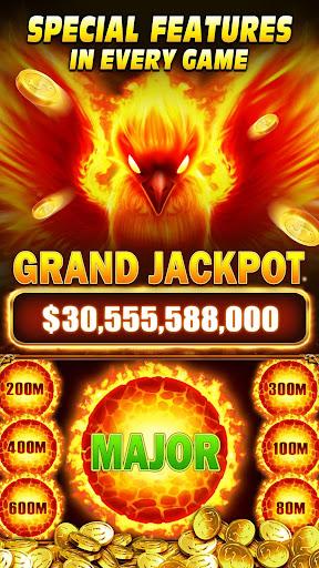 Slots: Vegas Roller Slot Casino - Free with bonus 1.00.52 4