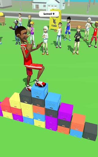 Milk Crate Challenge 0.0.4 screenshots 5