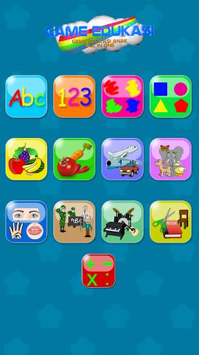 Game Edukasi Anak : All in 1 2020.1 screenshots 1