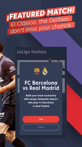 LaLiga Fantasy MARCAufe0f 2022: Soccer Manager 4.6.1.2 screenshots 12