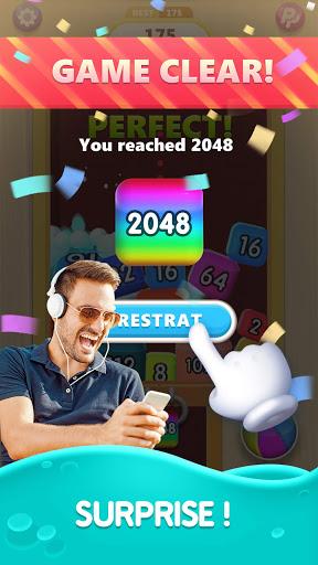 2048 Merge Blocks screenshots 6