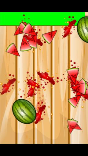 Watermelon Smasher Frenzy - Watermelon Smash Game  screenshots 1