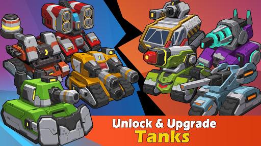 TankCraft 2: Build & Destroy screenshots 8