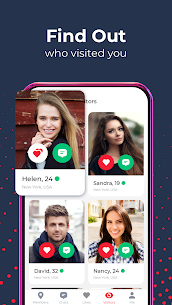 uDates local dating app: meet local singles & date 3