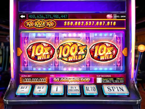 Classic Slots-Free Casino Games & Slot Machines  screenshots 18