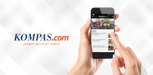 Kompas Com Baca Berita Update Akurat Terpercaya Aplikasi Di Google Play