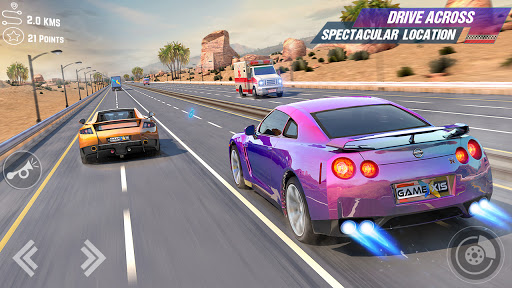 Real Car Race Game 3D: Fun New Car Games 2020 11.2 screenshots 6