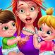 新米ベビーシッター1日目 -  赤ちゃんの世話で大忙し - Androidアプリ