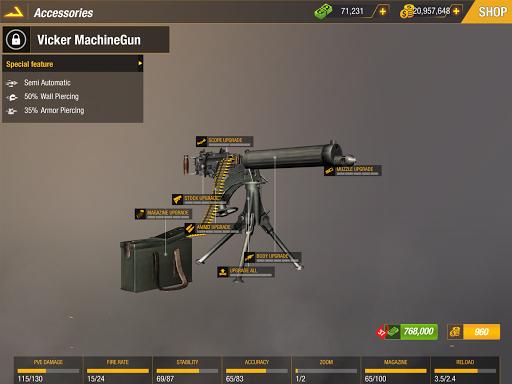Beach War: Fight For Survival 0.0.4 screenshots 17