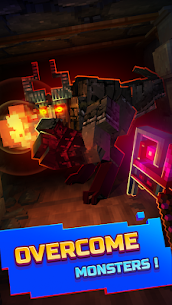 Epic Mine MOD APK 1.8.4 (Unlimited Currency) 2