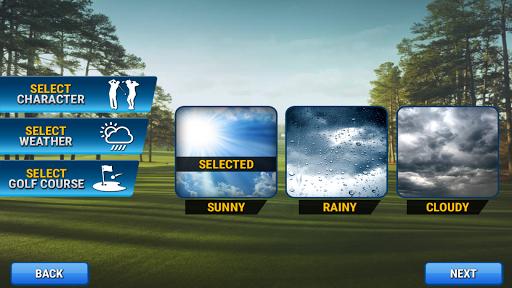 Real Golf Master 3D 1.1.11 screenshots 3
