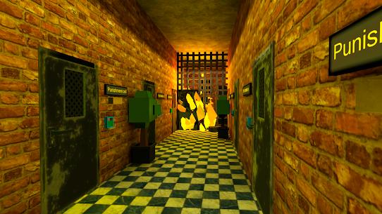 Grandpa and Granny 3: Death Hospital Horror Game Mod Apk 0.8 (Free Shopping) 4