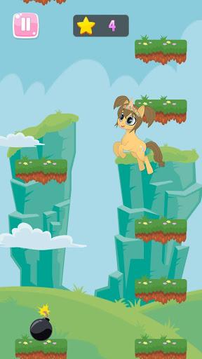 My Unicorn - Virtual Pet Care  screenshots 4