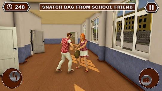 Gangster In High School: American Bully Boy 1.7 Android Mod + APK + Data 2