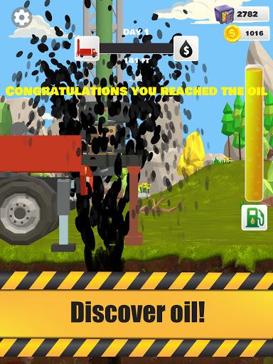 Oil Well Drilling  screenshots 11