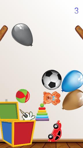 baby balloons globos screenshot 2
