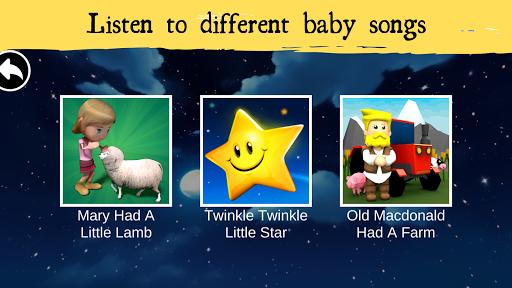 Twinkle Twinkle Little Star - Famous Nursery Rhyme screenshots 12