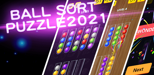Ball Sort Puzzle 2021 .APK Preview 0