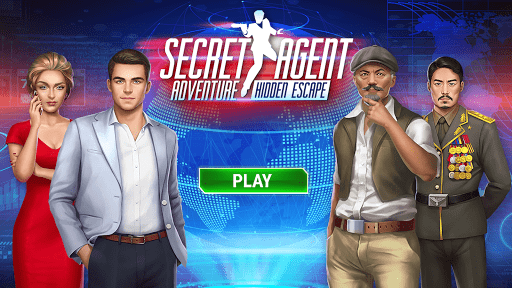 Agent: Hidden Object Mystery Adventure Puzzle Game modavailable screenshots 1