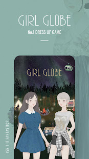 GIRL GLOBE 1.10 screenshots 1