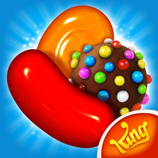 Dolci giochi di puzzle match 3 🍭 Livelli divertenti con caramelle e cioccolato