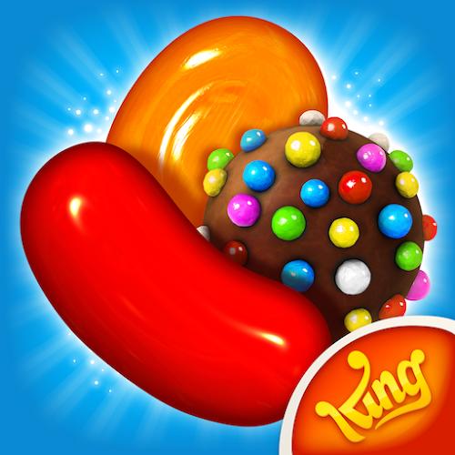Candy Crush Saga (Mod) 1.199.0.3 mod