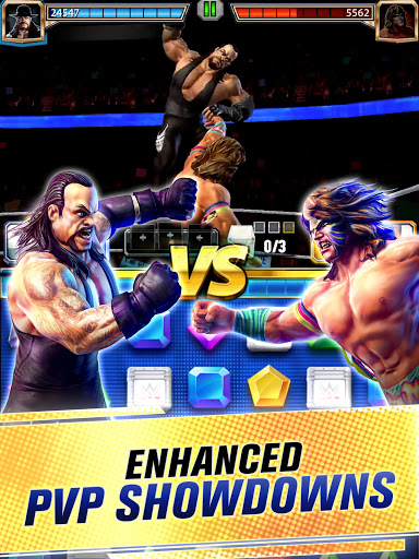 WWE Champions 2021 0.491 screenshots 17