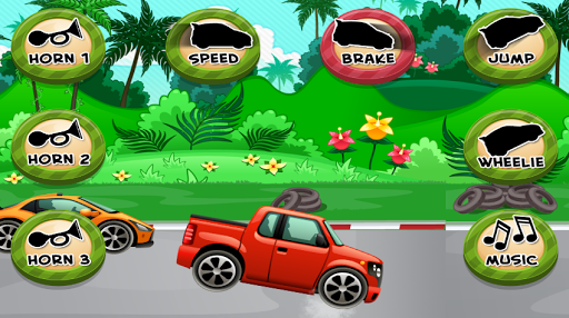 Car Game for Toddlers Kids  Screenshots 4