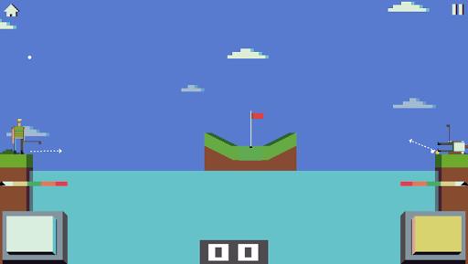 Battle Golf 1.2.5 screenshots 6
