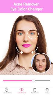 Beauty Makeup Editor: Beauty Camera, Photo Editor 1.7.6 screenshots {n} 3