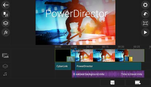 PowerDirector - Bundle Version 6.5.1 Screenshots 9