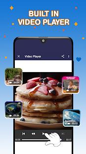 Video Downloader For Facebook - Fb Video Download