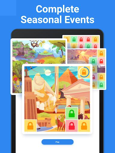 Blockudokuu00ae: block puzzle game Apkfinish screenshots 17
