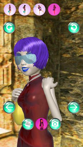 Monster Princess Beauty Salon  screenshots 6