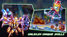 Superhero Armor: City War Premiumのおすすめ画像3