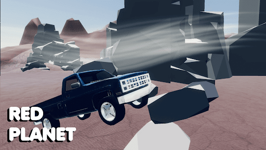 CrashX: Car Crash Simulator Mod Apk 7.8 (Endless Money) 6