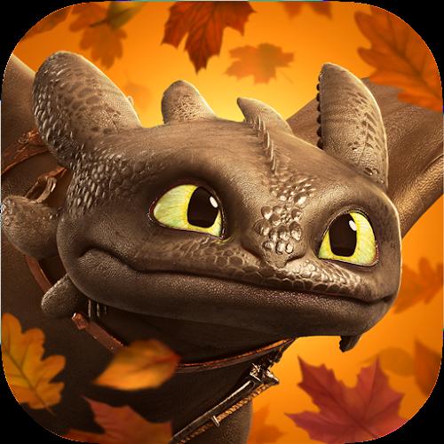 Dragons: Rise of Berk 1.59.6