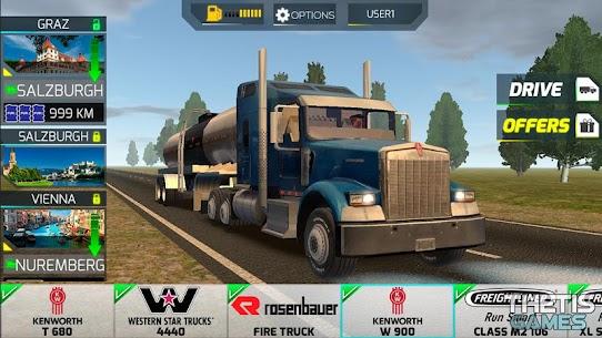 Euro Truck Simulator 2 Mod 1