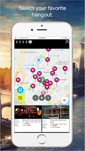 HiaMaps APK for Android 3