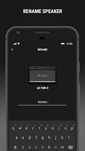 Marshall Bluetooth 1.2.4 Screenshots 7