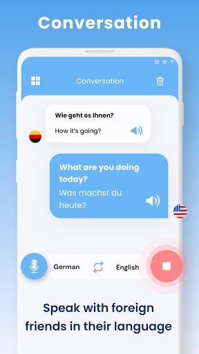 Camera Translator - Translate Picture, Text, Voice apktram screenshots 6
