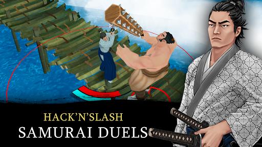 Bushido Saga - Nightmare of the Samurai apkpoly screenshots 17