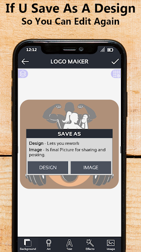 Logo Maker - Free Logo Maker, Generator & Designer 3.0.4 Screenshots 16